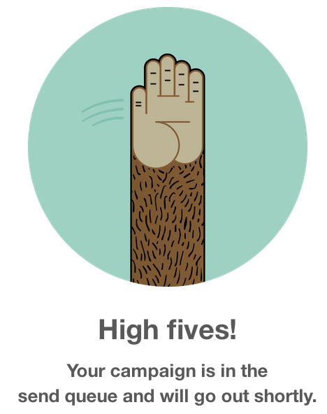 High Fives