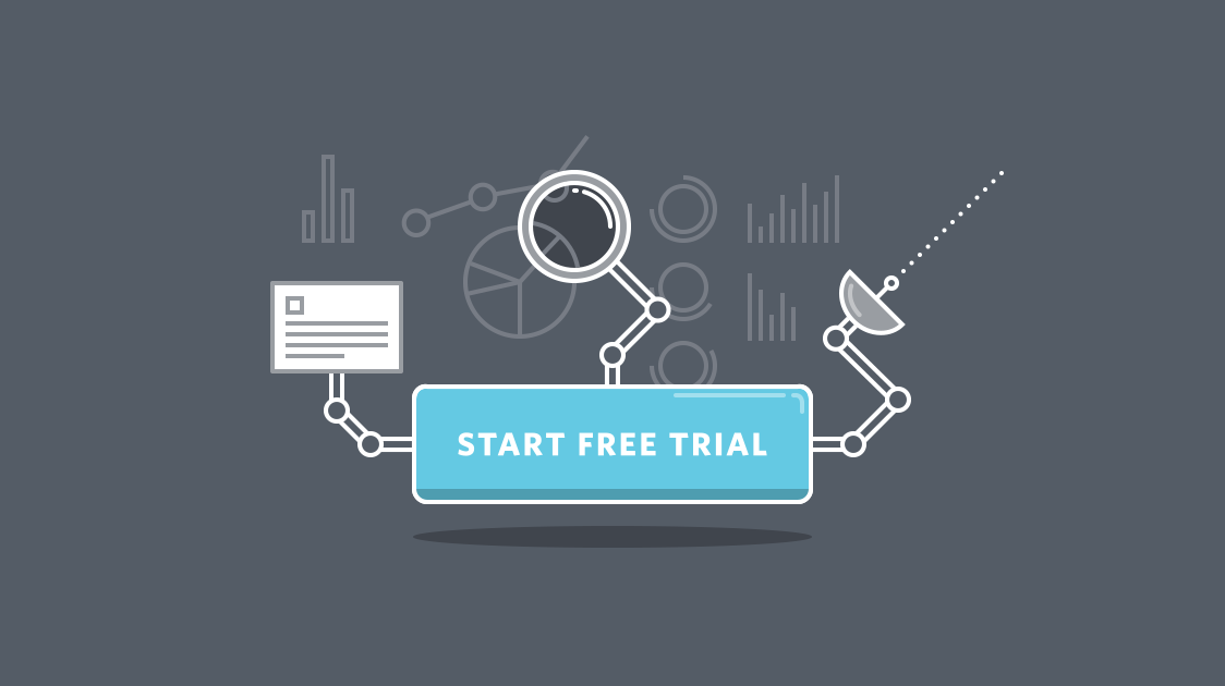 Improve Free Trials by Getting to Know Your Customers