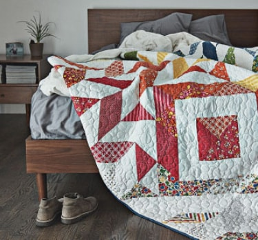 How Missouri Star Quilt Co. Is Leading a Tribe of Quilters : missouri star quilt company forum - Adamdwight.com