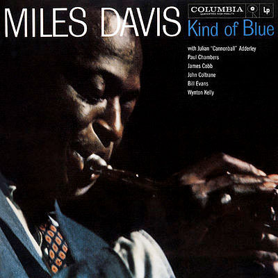 Miles Davis's Kind of Blue