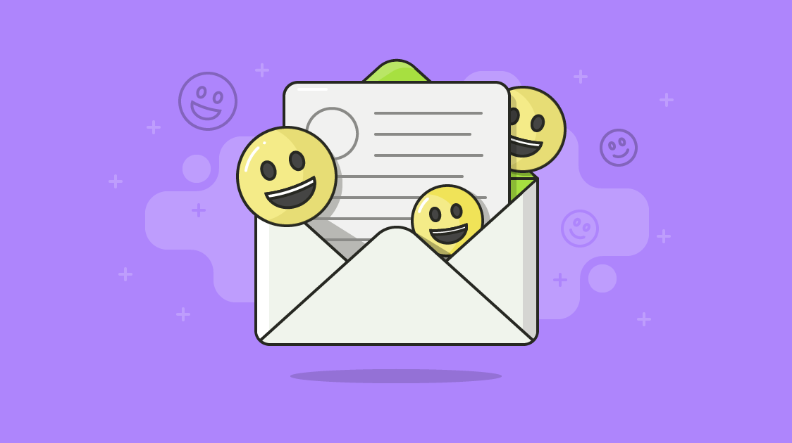 Boost Customer Happiness with Exclamations and Emoticons