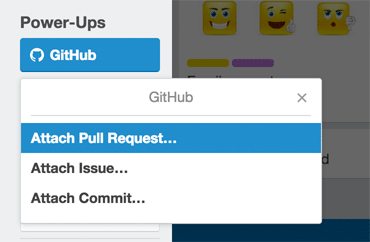 Git Hub integration with Trello