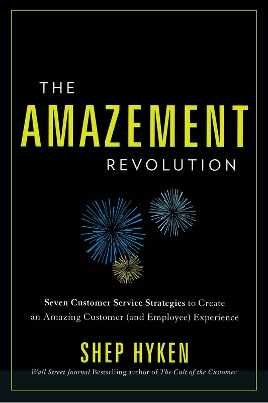 The Amazement Revolution cover