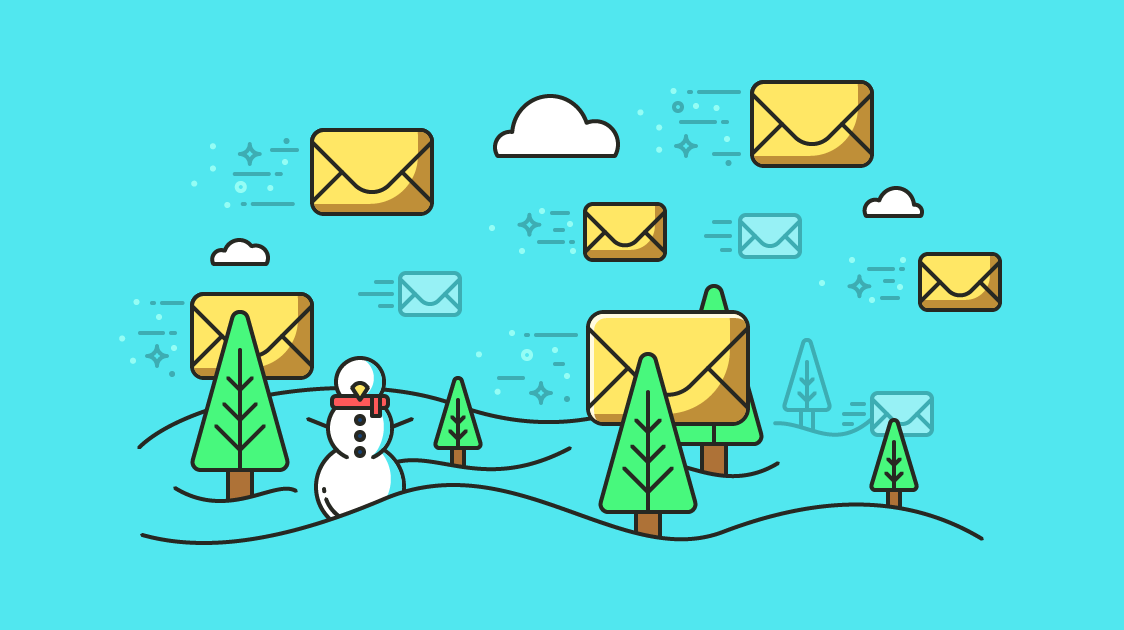 4 Pro Tips for Successful Holiday Email Campaigns (That Won't Annoy Your Subscribers)