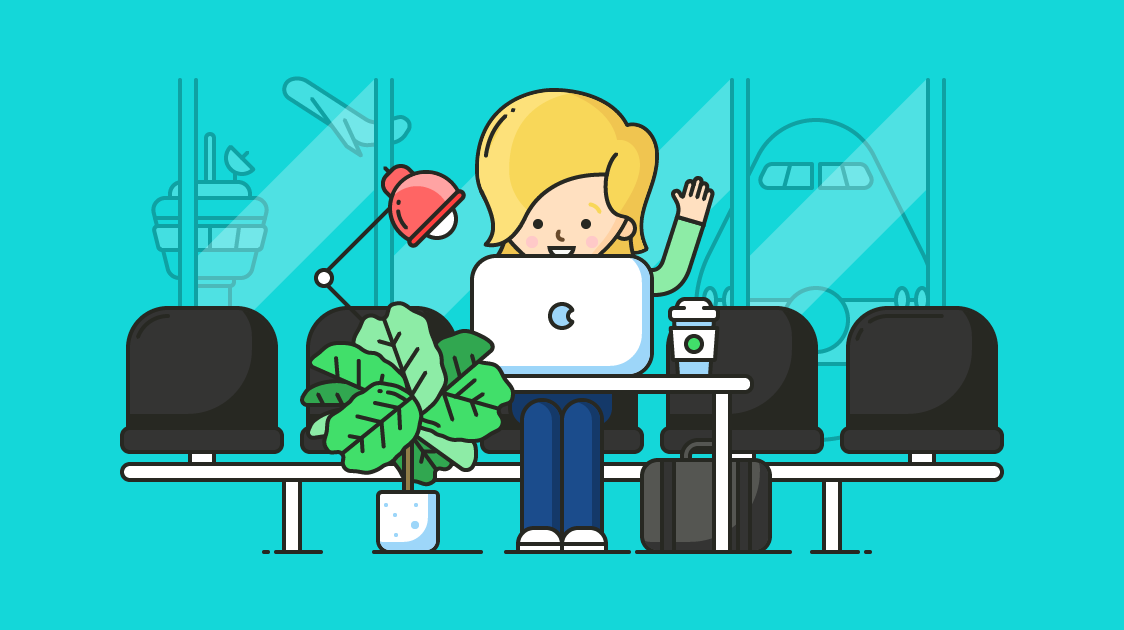 c3b31defdc The Digital Nomad's Toolkit for Staying Productive