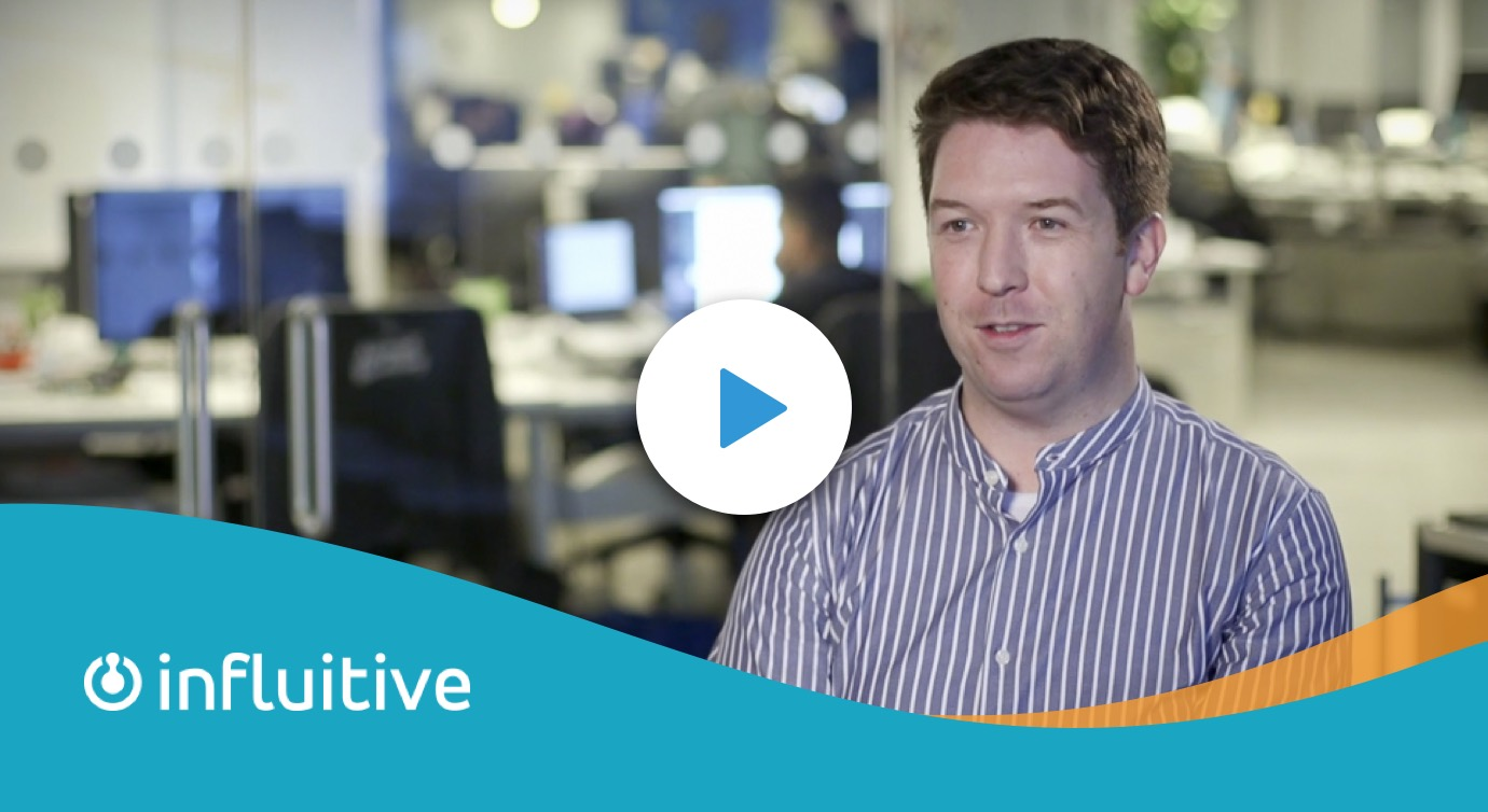Customer Spotlight - Influitive