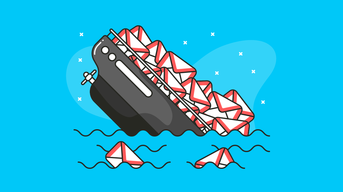 Why Shared Email Fails for Customer Support