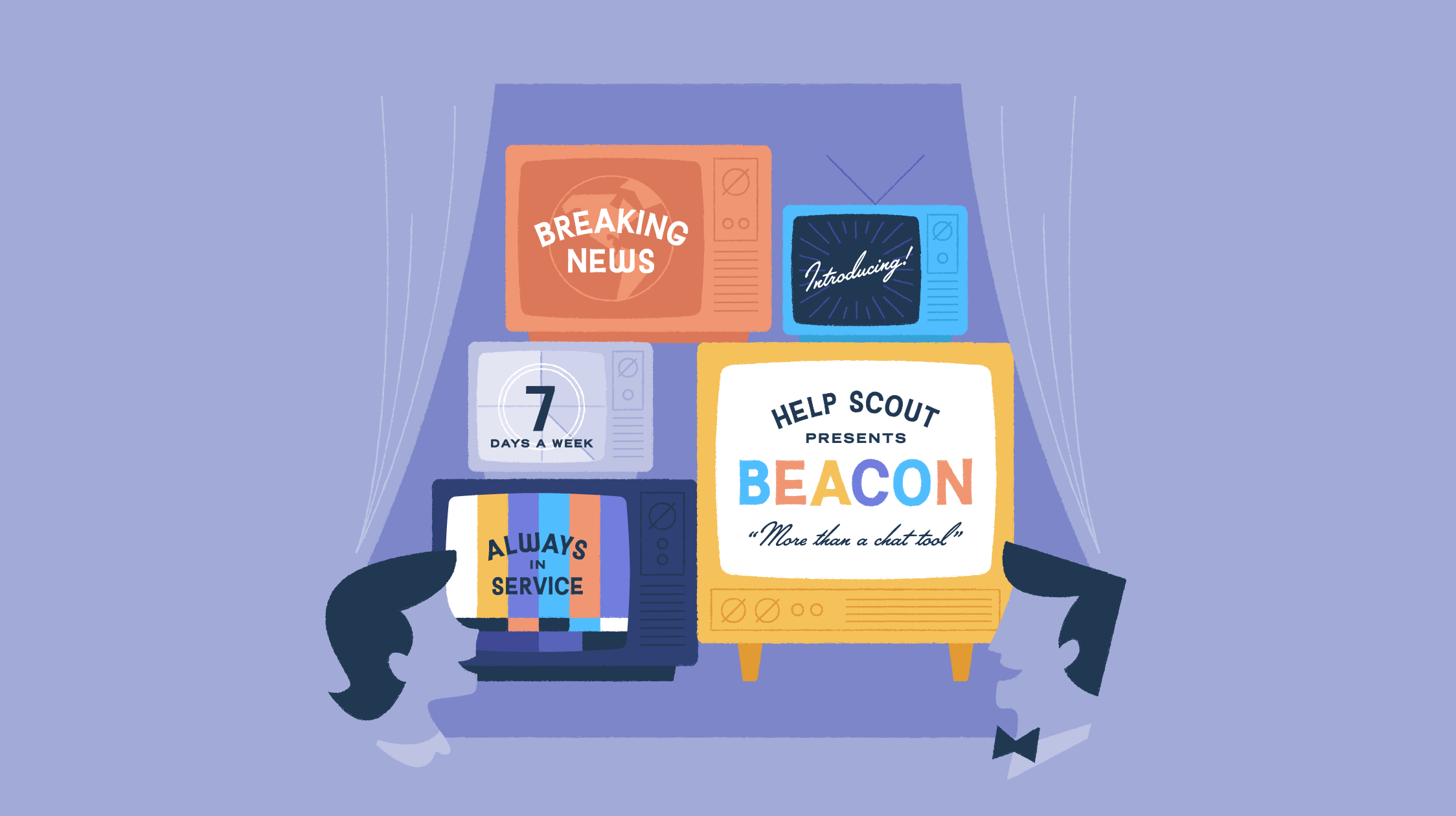 How Beacon Helps You Provide the Best Service to Your Customers