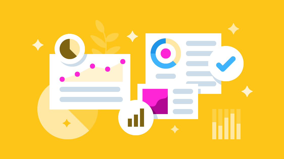 Customer Service and Support Reporting Examples