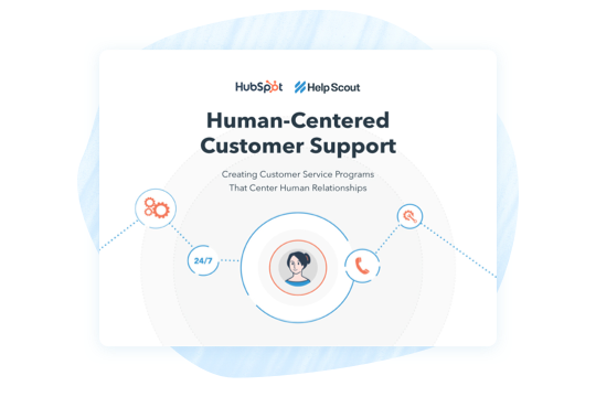 Human Centered Customer Support