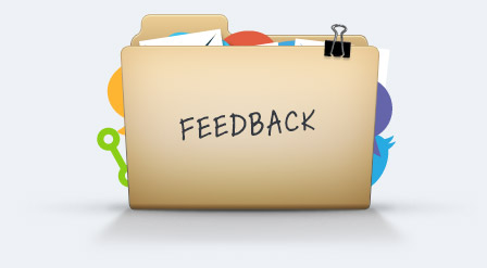 Using Feedback to Better Know and Love Your Customers